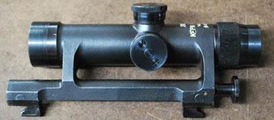 оптический прицел «Kern»