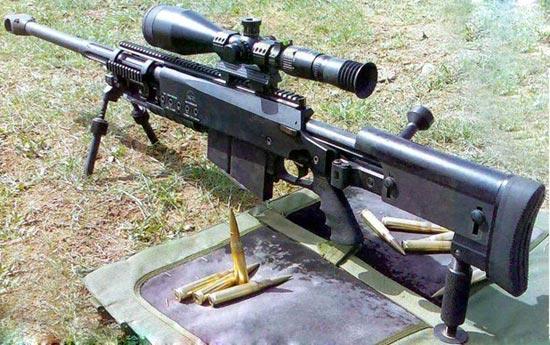 OM 50 Nemesis Mk III