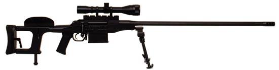TRUVELO SR 12,7x99 mm BMG