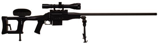 TRUVELO SR 7,62x51 mm NATO