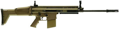 FN SCAR-H Mk 17 Mod 0