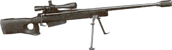 McMillan M87R