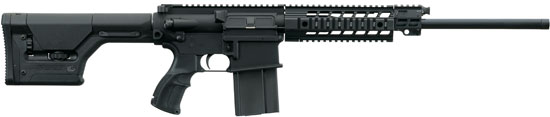 SIG 716 Precision Sniper