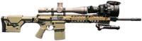 Снайперская винтовка SIG 716 Precision Sniper