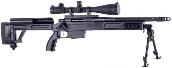 Rangemaster 7.62 STBY