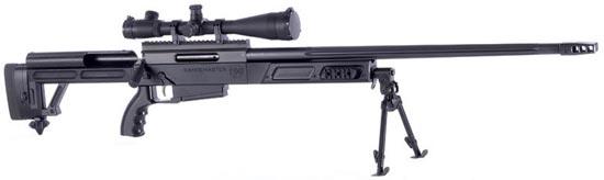 RPA Rangemaster .338