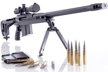 RPA Rangemaster .50