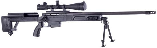 RPA Rangemaster 7.62