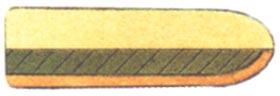 VMR (Vollmantel Rundkopf)