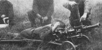 40,8-мм автоматический гранатомет Таубина-Бергольцева-Бабурина АГ-2