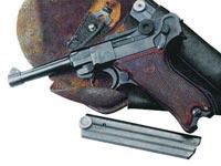 P.08 Luger (Пистолет Люгера)