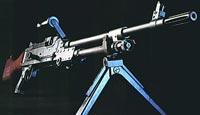Бельгийский единый пулемет FN GPMG