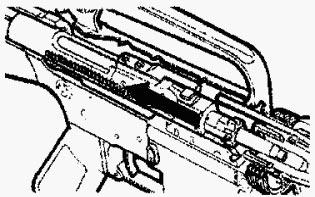 рис. 10 6-я часть цикла производства выстрела