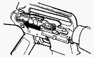 рис. 11 7-я часть цикла производства выстрела