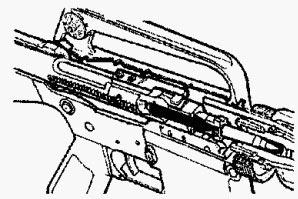 рис. 7 2-я часть цикла производства выстрела