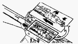 рис. 9 5-я часть цикла производства выстрела