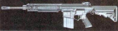 рис. 18. SR-25 Carbine