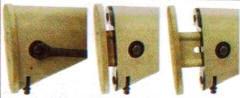 Процесс регулировки длины приклада винтовки XM110SASS