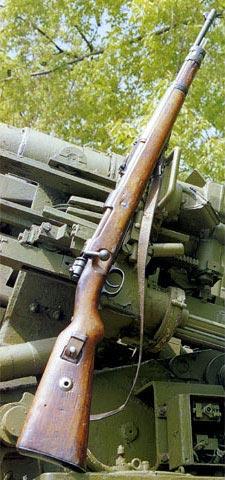 7,92-мм Mauser Kar.98.k.