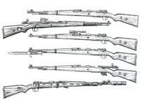 Kar.98k (7.92-mm Mauser Karabiner 98 kurz)