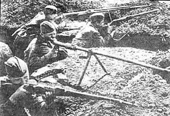 советские ПТР
