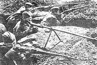 История противотанкового ружья (Часть 2)