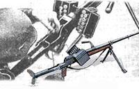 История противотанкового ружья (Часть 1)