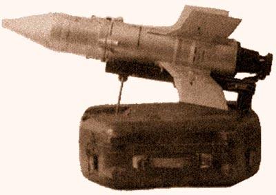 ПТРК 9М14М (9М14П, 9М14П-1) «Малютка»