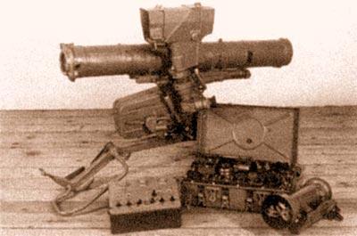 ПТУР 9М111 «Фагот»