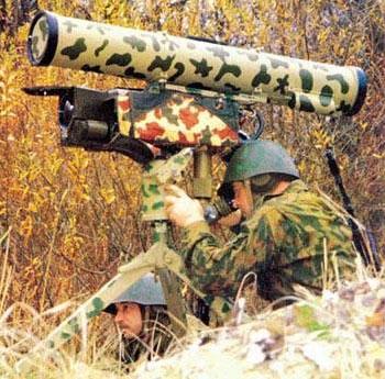 Выстрелил – забыл!: Для охотников на танки в продажу поступило новое оружие