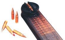 50-зарядный магазин пистолета-пулемета FN P 90
