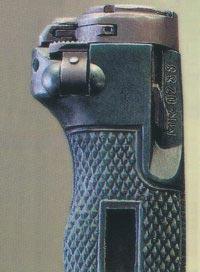 Стреляющее устройство ножа разведчика стреляющего НРС
