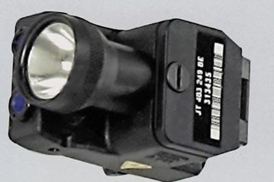 Лазерный целеуказатель фирмы Oerlicon-Contraves