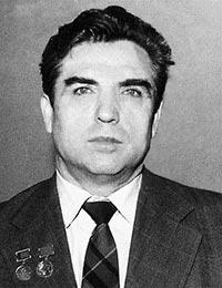 В.В. Симонов