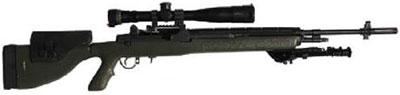 Marine CORP5 M14DMR