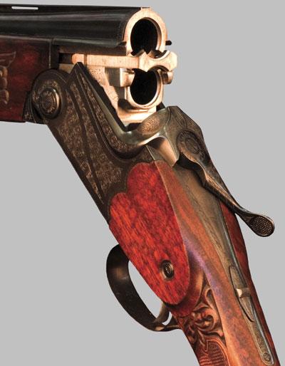 Оружейная мастерская генсеков