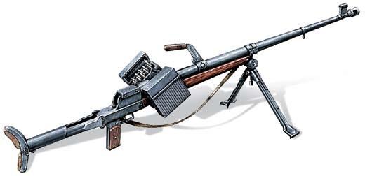 Противотанковое ружье Pz.B.39, Германия, 1939 год