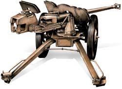 «Тяжелое противотанковое ружье» 2,8/2 cm s.Pz.B.41, Германия, 1941 год