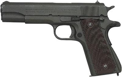 Пистолет Кольт М1911 А1