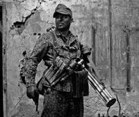 Чудо-оружие третьего рейха