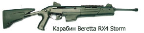 Beretta RX4 Storm