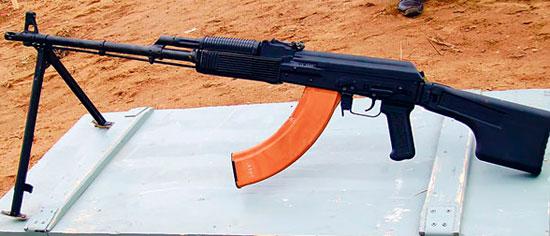 РПК 74М