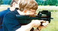 Новое оружие самообороны 1990-х