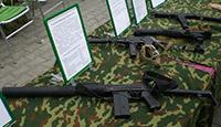 Оценочные испытания российского специального стрелкового оружия в США