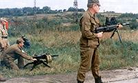 Оружие системы Барышева