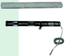 Сигара — стреляющее приспособление типа «Вэл-Чарута» под 5,6-мм патрон «.22 шот»
