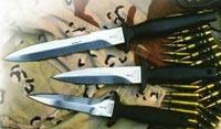 Боевой нож - история и явь