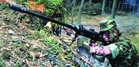 Комплекс автоматического стрелкового оружия Барышева