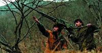 Оружие первой чеченской войны