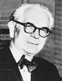 Один из ведущих германских конструкторов–оружейников Генрих Фолльмер (1885-1961)